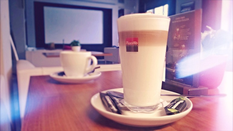 Cafe Filmowa - Kino Świt