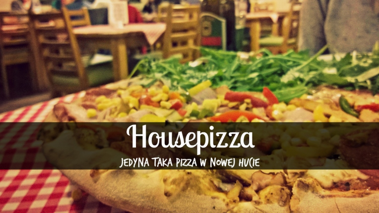Housepizza