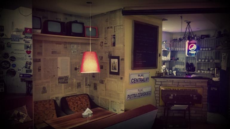 C-2 Południe Cafe