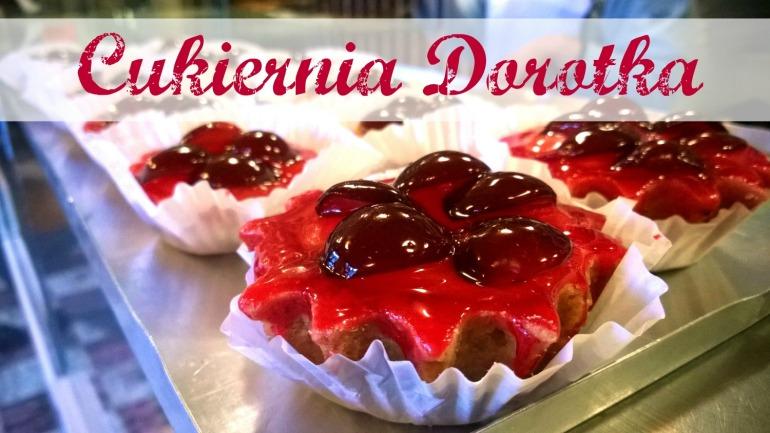 Cukiernia Dorotka