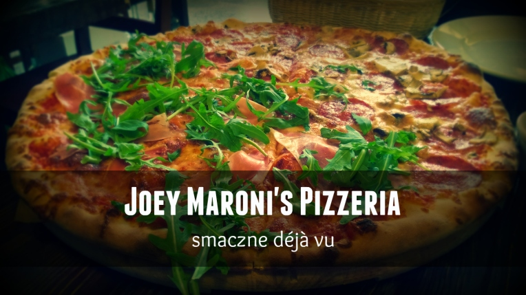 Joey Maroni's Pizza