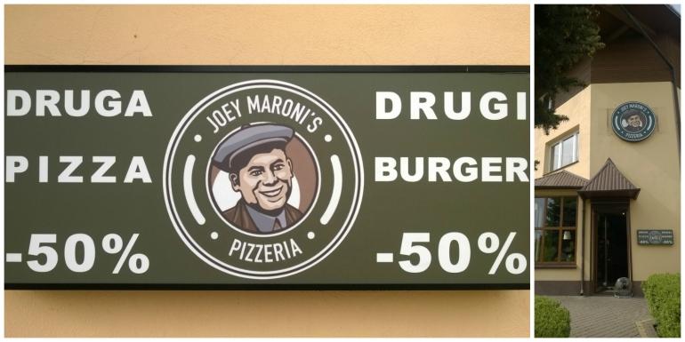 Joey Maroni's Pizzeria