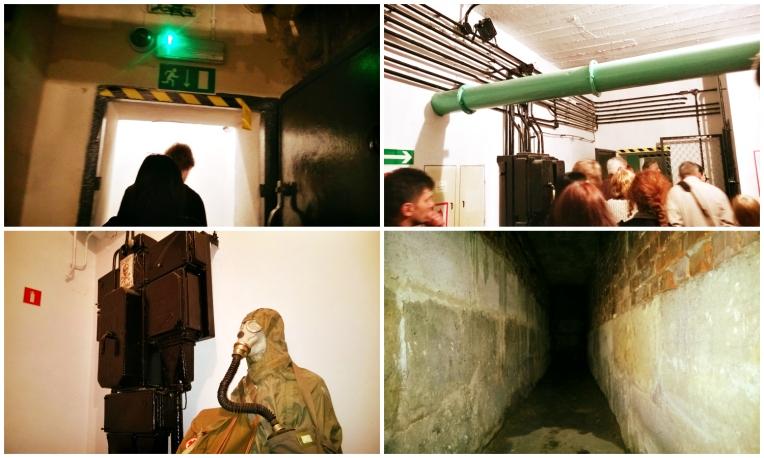 Muzeum PRL-u schrony