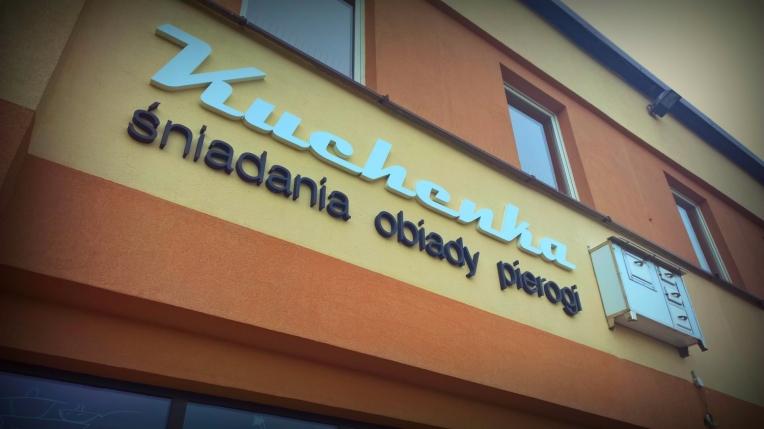 KUCHENKA Nowa Huta
