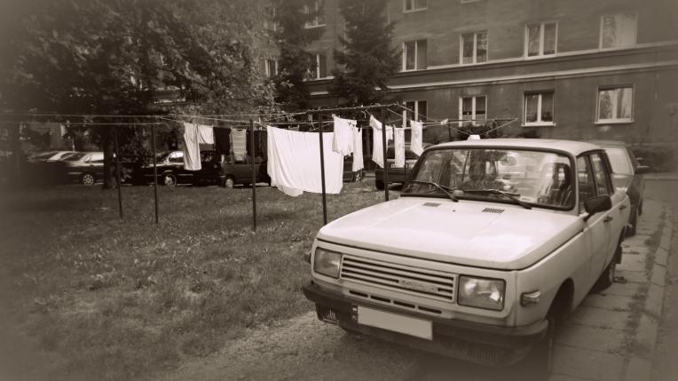 Nowohuckie pranie