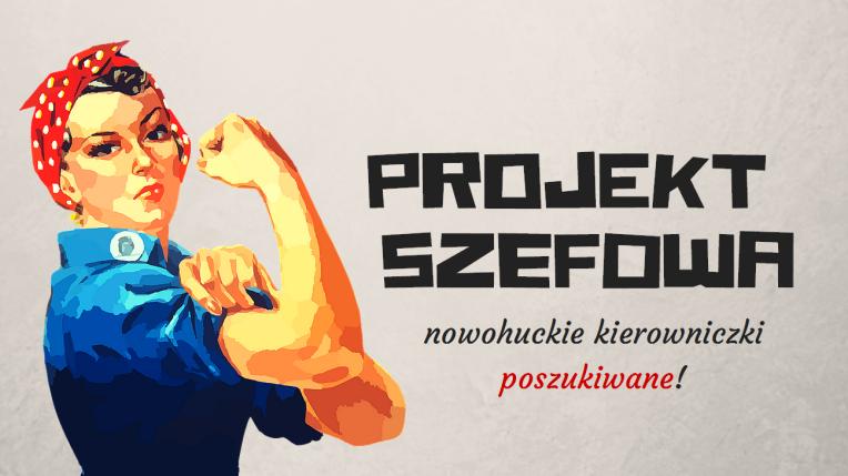 SZEFOWA COVER [Hip Huta]