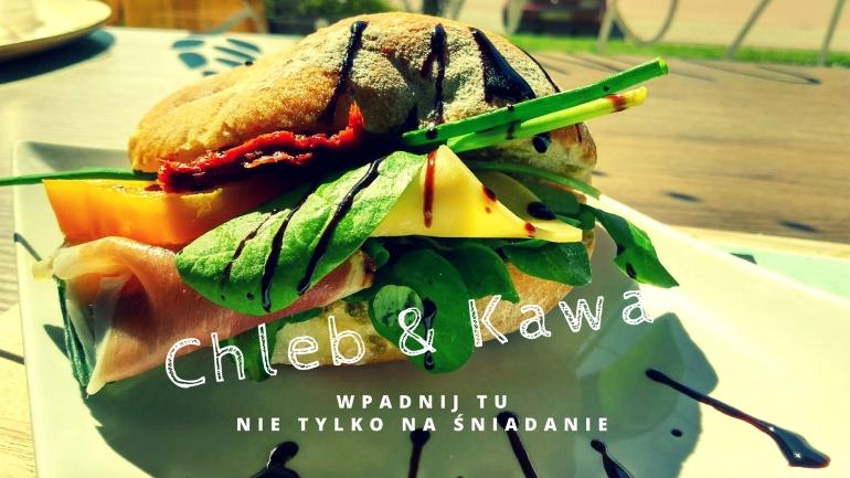 Chleb & Kawa