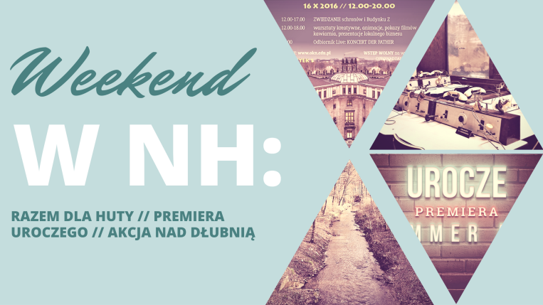 Weekend w NH: Hip Huta