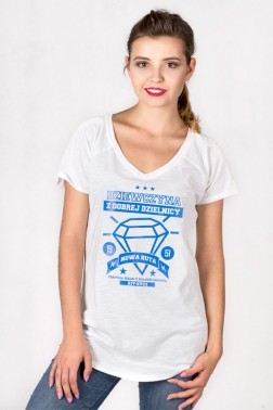 Koszulka - 49 zł (fot. Unicut)